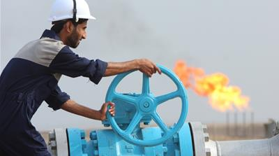 Instability threatens Iraq's oil production