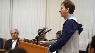 Babak Zanjani and the complicity of Iran