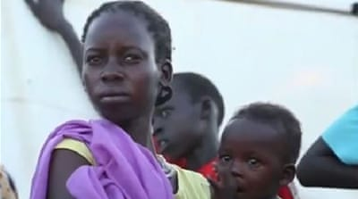Have war crimes been committed in South Sudan?