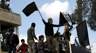 Al-Nusra Front arrests US-backed fighters in Syria