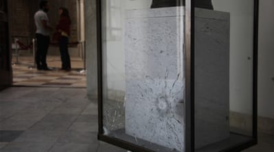 Horror still fresh a year after Tunisia museum attack