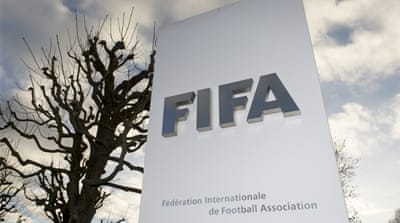 FIFA suspends audit official Richard Lai over bribery