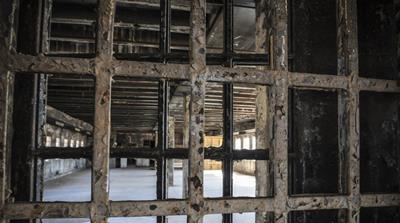Old Main prison: A tour through American prison history