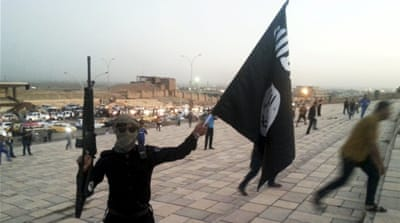 Is ISIL on the back foot in Iraq?