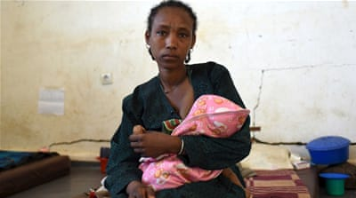 The Ethiopian appeal is the third largest in the world after those for Syria and Yemen. [File photo: Katy Migiro/Reuters]