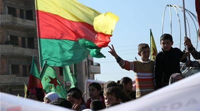 Why Syria's Kurds want federalism, and who opposes it