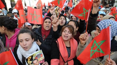 Can the UN's row with Morocco be contained?