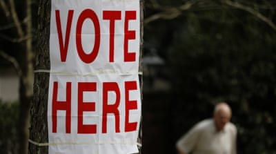 US elections 2016: Anger over new voter ID laws
