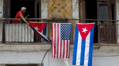 US-Cuba rapprochement and the future