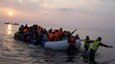 A philosophical approach to the refugee crisis