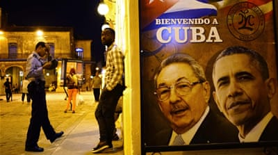 Cuba and the US: The end of an era?