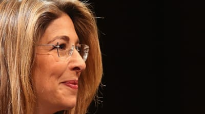 Naomi Klein: I don't 'pick and choose' on BDS