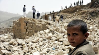 Yemeni truce begins amid reports of clashes
