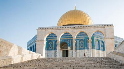 Al-Aqsa mosque compound 'to reopen on Sunday'