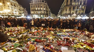 Brussels attacks mark challenge to traditional warfare