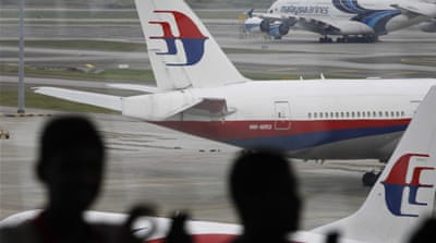 US company offers to fund renewed search for MH370