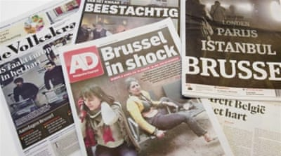 Brussels attacks: Hijacking terror for political points