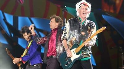 Rolling Stones in Havana
