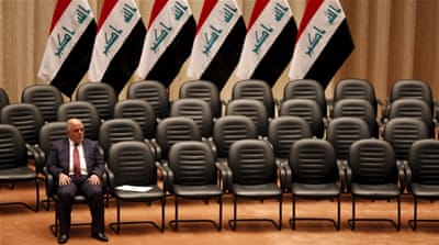 Iraq's new government: Not exactly a breakthrough