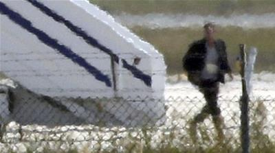 Egypt air hijack ends