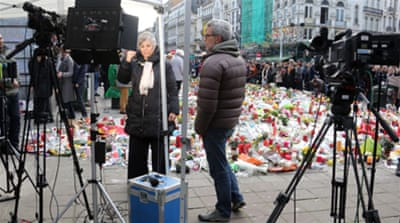 Brussels attacks: Media, politics and double standards