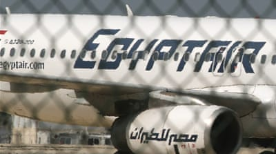 Egyptians 'wish' they were on hijacked EgyptAir flight
