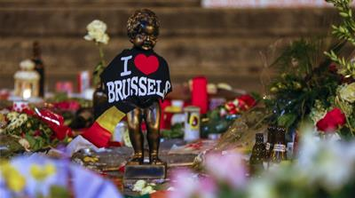 ISIL in Brussels