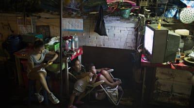 Nitipan Wiprawit says TV plotlines reinforce rape as normal or romantic [Walter Astrada/Al Jazeera]