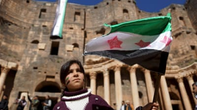 Is it the right time for Syria peace talks?
