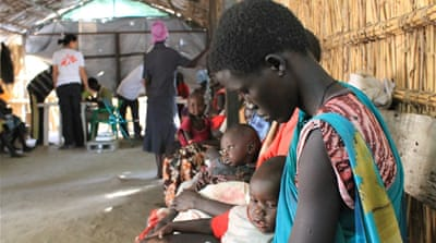 Hospitals targeted across South Sudan
