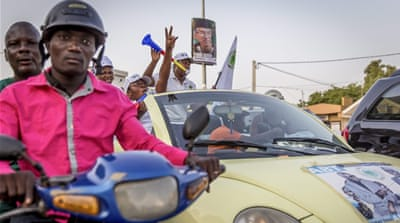 Benin election: Record numbers vie to become president