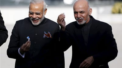 India's take it or leave it choice in Afghanistan