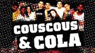 About Couscous & Cola