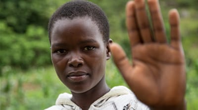 Malawi empowers children to fight sexual abuse