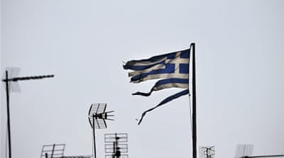 Greece and the swansong of the nation-state