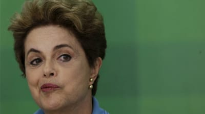Brazil's Rousseff defiant after impeachment vote