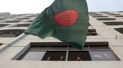 Is Bangladesh moving towards a one-party state?