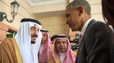 What to expect from Obama's GCC summit?