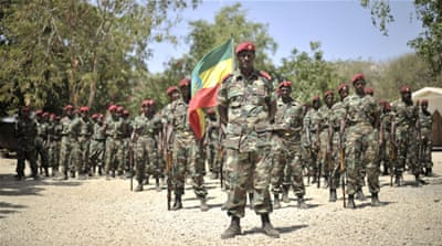 Ethiopia PM reaches deal with soldiers demanding raises: Report