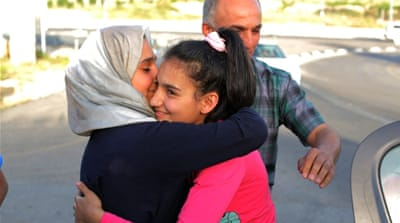 Meet the youngest Palestinian female prisoner