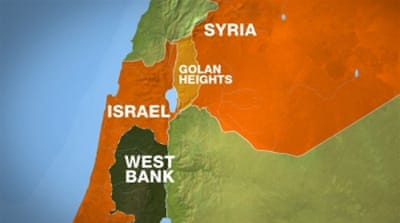 Golan remains occupied territory: UN