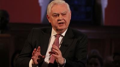 Transcript: Norman Lamont on the Brexit and the EU