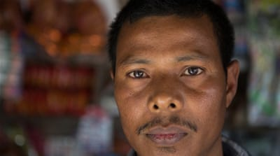 What became of 1,400 people who disappeared in Nepal?