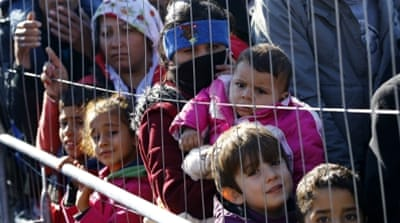 Austria adopts strict laws to keep out refugees