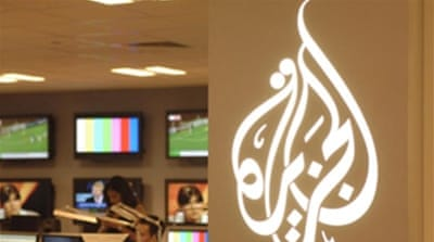Al Jazeera shut down in Iraq