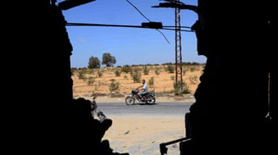 Sinai insurgency: An enduring risk