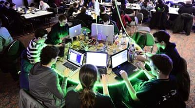Cyber crime: The rise of the digital mafia