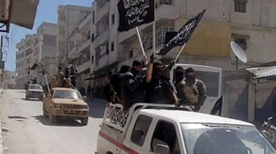 US-led coalition forces have previously targeted Nusra Front leaders in Syria [AP]