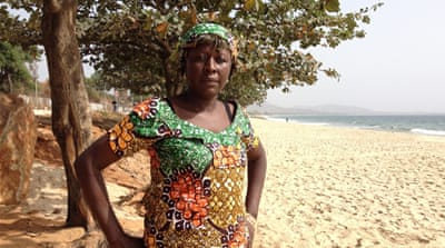 The women dying for an abortion in Sierra Leone