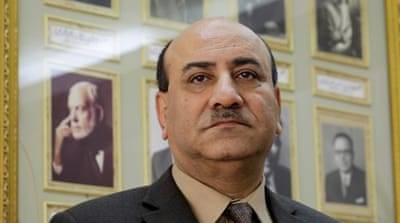 Egypt: Lawyers to appeal sacking of former top auditor